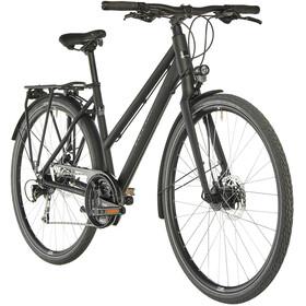 Ortler Saragossa Trekkingcykel sort